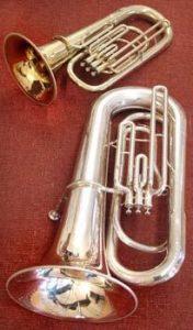 Es- und B-Tuba