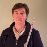 Barbara Will, Blockflöte und Querflöte