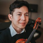Dary Reiner, Violine, Klavier