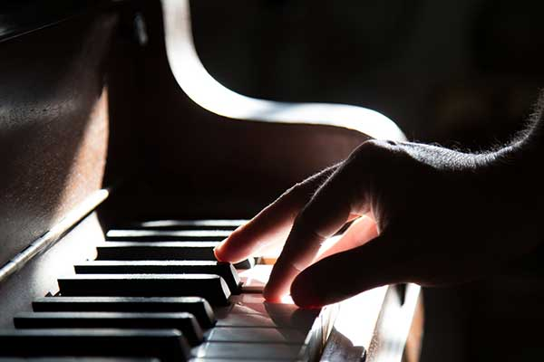 Musikunterricht in Seeheim-Jugenheim